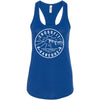 CrossFit Kaneohe - 100 - Standard - Next Level - Women's Ideal Racerback Tank