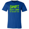 CrossFit TNT - 100 - Swift Green - Bella + Canvas - Men's Short Sleeve Jersey Tee