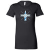 CrossFit Saint Simons - Standard - Bella + Canvas - Women's The Favorite Tee