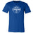 CrossFit L'Engrenage - 100 - Standard - Bella + Canvas - Men's Short Sleeve Jersey Tee