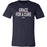 CrossFit Marquette - 100 - Grace For A Cure - Bella + Canvas - Men's Short Sleeve Jersey Tee