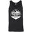 5280 CrossFit - 100 - Standard - Bella + Canvas - Men's Jersey Tank