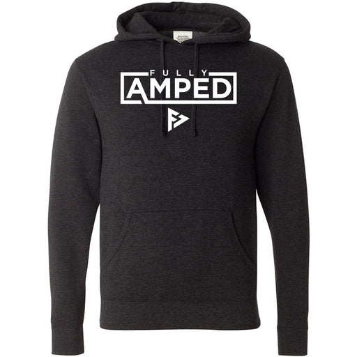 Fully Amped - Box - Hooded Pullover Sweatshirt