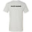 CrossFit Beaumont - 200 - One Color - Bella + Canvas - Men's Short Sleeve Jersey Tee