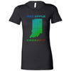 Mad Apple CrossFit - 100 - LED - Bella + Canvas - Women's The Favorite Tee