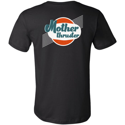 CrossFit Inua - 200 - Mother Thruster - Bella + Canvas - Men's Short Sleeve Jersey Tee