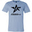 South Island CrossFit - 100 - Standard - Bella + Canvas - Men's Short Sleeve Jersey Tee