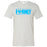 CrossFit Forney - Blue - Bella + Canvas - Men's Short Sleeve Jersey Tee