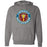 CrossFit Watchtower - 100 - Standard - Independent - Hooded Pullover Sweatshirt