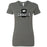 Carriage House CrossFit - 100 - Standard - Bella + Canvas - Women's The Favorite Tee