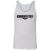 CrossFit North Phoenix - 100 - 1 Sided Print - Bella + Canvas - Men's Jersey Tank