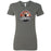 First Generation CrossFit - Standard - Bella + Canvas - Women's The Favorite Tee