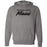 Reebok CrossFit Miami Beach - 100 - Black - Independent - Hooded Pullover Sweatshirt