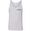 CrossFit Lodo - 100 - Pocket - Bella + Canvas - Men's Jersey Tank