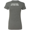 Precision CrossFit - 200 - Precision - Bella + Canvas - Women's The Favorite Tee