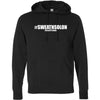 CrossFit Solon - 201 - #SweatNSolon - Independent - Hooded Pullover Sweatshirt