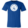 CrossFit Bruin - 100 - Standard - Bella + Canvas - Men's Short Sleeve Jersey Tee