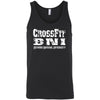 CrossFit BNI - 100 - Standard - Bella + Canvas - Men's Jersey Tank