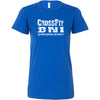 CrossFit BNI - 100 - Standard - Bella + Canvas - Women's The Favorite Tee