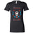 Converse CrossFit - 100 - Skull - Bella + Canvas - Women's The Favorite Tee