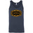 CrossFit 30004 - 100 - G1 - Bella + Canvas - Men's Jersey Tank
