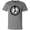 CrossFit Adversis - 100 - CFA - Bella + Canvas - Men's Short Sleeve Jersey Tee