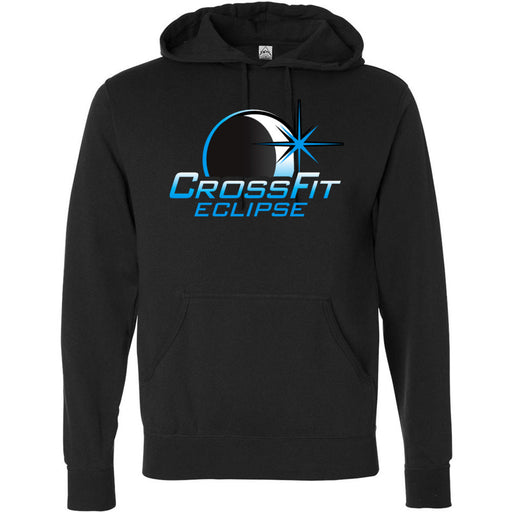 CrossFit Eclipse - 100 - Eclipse - Independent - Hooded Pullover Sweatshirt