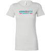 Amnesty CrossFit - Standard - Bella + Canvas - Women's The Favorite Tee