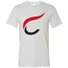 CrossFit Billings - 200 - C - Bella + Canvas - Men's Short Sleeve Jersey Tee