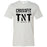 CrossFit TNT - 100 - Standard - Bella + Canvas - Men's Short Sleeve Jersey Tee
