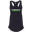 CrossFit Aptos - 100 - Standard - Next Level - Women's Ideal Racerback Tank
