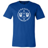 CrossFit Ellington Field - 100 - Standard - Bella + Canvas - Men's Short Sleeve Jersey Tee