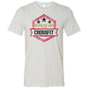 Beyond The Lines CrossFit - Standard - Bella + Canvas - Men's Short Sleeve Jersey Tee