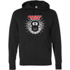 CrossFit Cadre - 100 - Standard - Independent - Hooded Pullover Sweatshirt