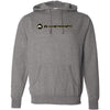 Kato CrossFit - 100 - Standard - Independent - Hooded Pullover Sweatshirt