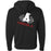 ASDC CrossFit - 201 - Forged - Independent - Hooded Pullover Sweatshirt