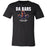 Wells Street CrossFit - 100 - DaBars - Bella + Canvas - Men's Short Sleeve Jersey Tee