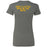 CrossFit Pittsburgh - 200 - White Yellow - Bella + Canvas - Women's The Favorite Tee
