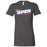 CrossFit Naples - 100 - The Open - Bella + Canvas - Women's The Favorite Tee