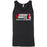 CrossFit Iron Flag - Athletic Performance - Bella + Canvas - Men's Jersey Tank