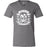 Arbitrium CrossFit - 100 - Strong People - Bella + Canvas - Men's Short Sleeve V-Neck Jersey Tee