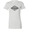 CrossFit Cliffhangers - 100 - Standard - Bella + Canvas - Women's The Favorite Tee