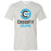 CrossFit Eclipse - 100 - Standard - Bella + Canvas - Men's Short Sleeve Jersey Tee