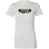 CrossFit Sona - 100 - Standard - Bella + Canvas - Women's The Favorite Tee