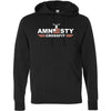 Amnesty CF - 200 - Private - Independent - Hooded Pullover Sweatshirt