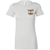 CrossFit Radiate - 100 - Standard - Bella + Canvas - Women's The Favorite Tee