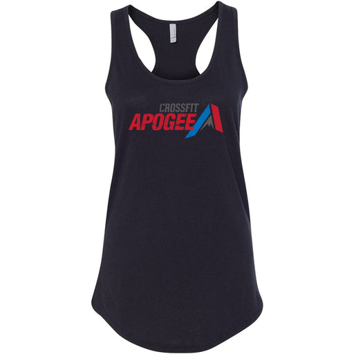 Crossfit Apogee - 100 - Standard - Next Level - Women's Ideal Racerback Tank