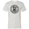 Lahaina CrossFit - 100 - Standard - Bella + Canvas - Men's Short Sleeve Jersey Tee