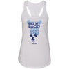 CrossFit Snaga - 100 - Snatch - Next Level - Women's Ideal Racerback Tank