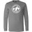 CrossFit Phoenixville - 100 - Standard - Bella + Canvas 3501 - Men's Long Sleeve Jersey Tee